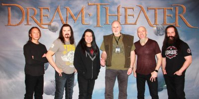 Dream Theater and me - Alte Oper Frankfurt
