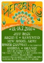 Burg Herzberg Festival 15.07. - 18.07.2010