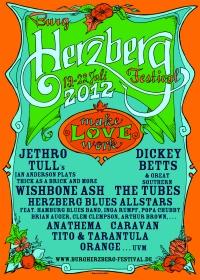 Burg Herzberg Festival 2012