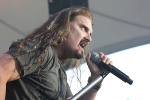 James LaBrie - Foto: M.Marsch