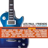Les Paul & Friends: American Made, World Played