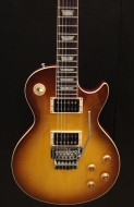 Les Paul Axcess mit Floyd Rose