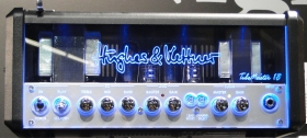 Hughes and Kettner TubeMeister 18
