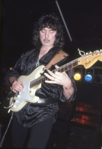 Ritchie Blackmore - Pressefoto Shooter Promotions